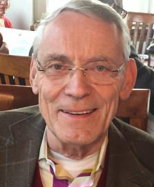 Dr. Norbert Hoff