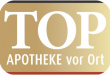 Initiative TOP APOTHEKE Logo